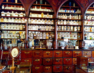 Apothecary's