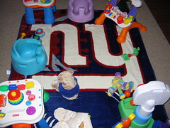 Giants Playarea