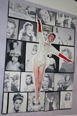 Vera-Ellen scrapbook page