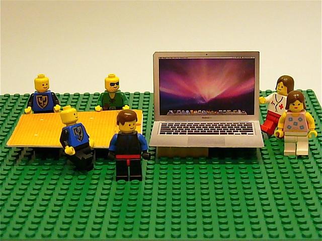 Paper MacBook Air (2) - Feb. 7, 2008
