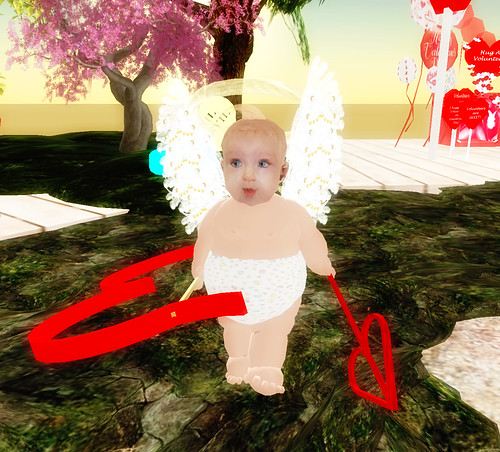 Cupid Linden