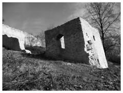 Burglengenfeld - Ruiniert (bobic_bttr) Tags: city castle home town historic ruine stadt heimat burg historisch burglengenfeld