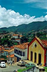Ouro Preto (Al Santos) Tags: old cidade brazil minasgerais brasil teatro ancient opera view mg vista historical antiga ouropreto histrico patrimnio whbrasil