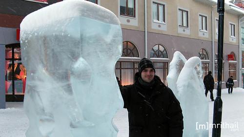 Kiruna - City