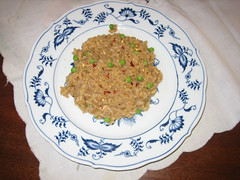 04_beer risotto with peas