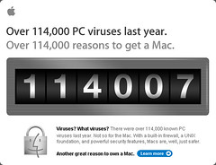 mac & viruses