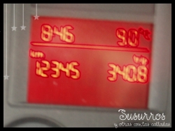 Cuentakilómetros