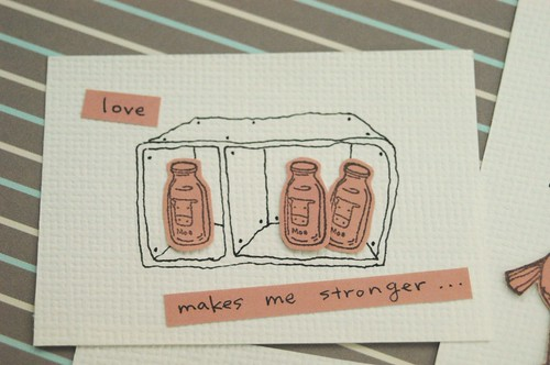 jj-love makes me stronger