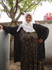 Saleemeh (Amr Al-Faham) Tags: woman mountains syria oldwoman   hrereh hrerah