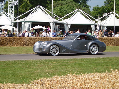 2005 Morgan Aeromax by jane_sanders