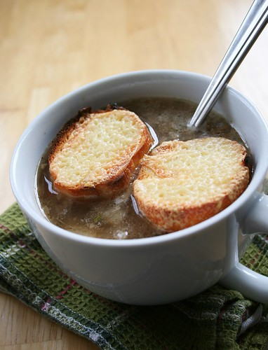 French Onion Soup (revisited)