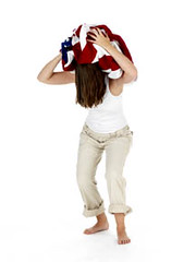 "Shiela Pree Bright's ""Young Americans"""