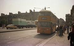AXS428C (preselected) Tags: bus buses paisley grahams daimler fleetline