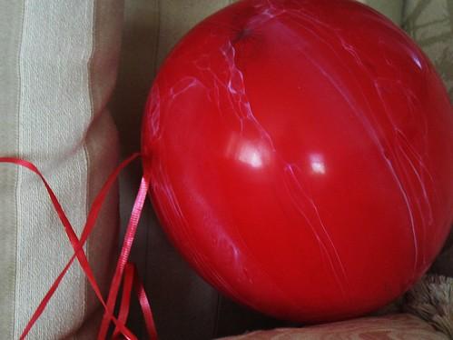 Color Week: Red