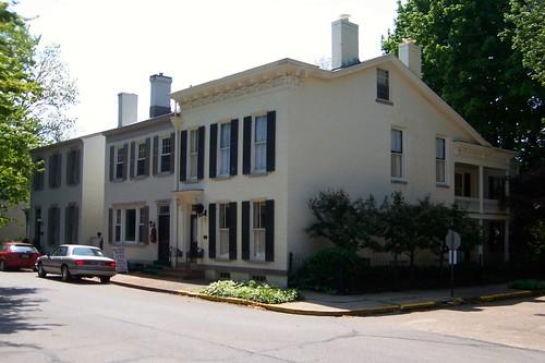 Madison homes