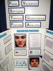 Facial Analysis at Intel ISEF 2008
