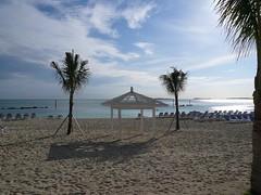 Cable Beach Bahamas 17