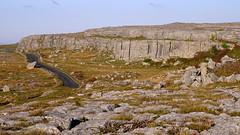278  Burren north of  Ballinalacken Castle (roving_spirits) Tags: ireland irland irlanda irlande countyclare wildatlanticway