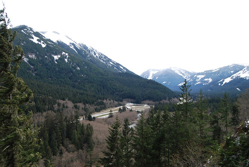 8 - South Fork Snoqualmie Valley