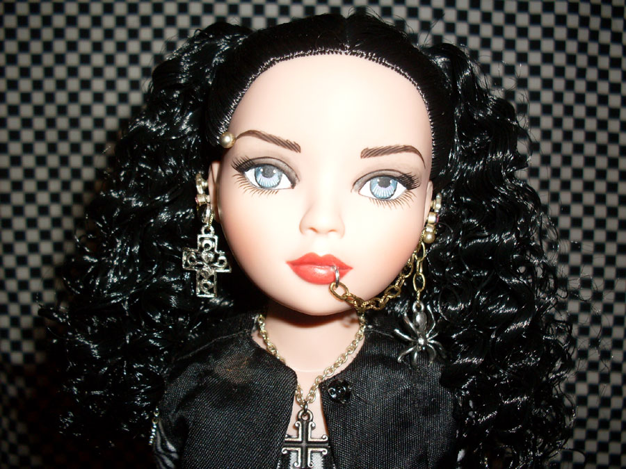 Juliet JERICHO (Prudence dressed me) débarque chez les Wilde 5760051217_5b9c129c66_o