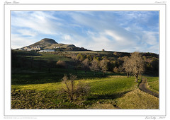 Paysages d'Auvergne (BerColly) Tags: sky mountain france clouds montagne landscape town google flickr ciel nuages paysage ville auvergne sancy puydedome superbesse champeix bercolly