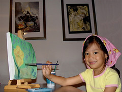 alexie painting