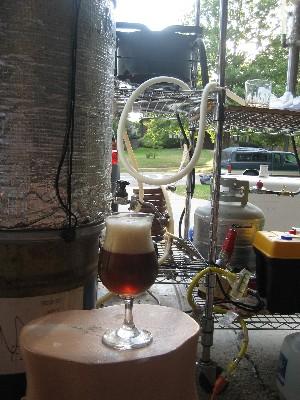 BrewingBarleywine