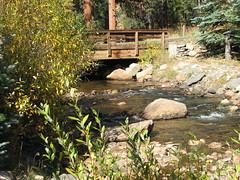 A river runs through it-the Fall River