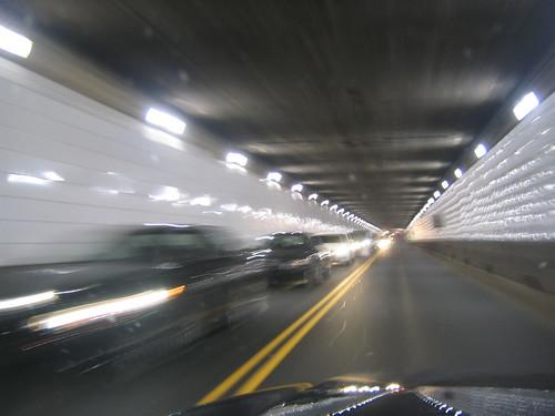 Windsor tunnel