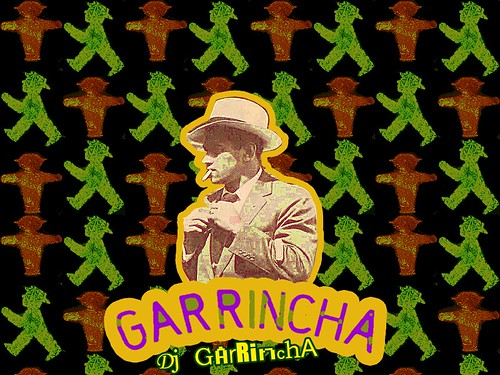 Garrincha Ost