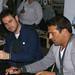 LFCC: Danny Dyer & Tamer Hassan