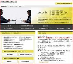 11月09日「ITベンチャー支援セミナー~Web2.0がビジネスを変える~」 2