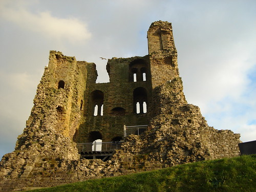 Scarborough Castle | English Heritage