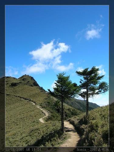 嘉明湖 061