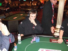 Guillaume Patry at APPT Macau 2007 day two