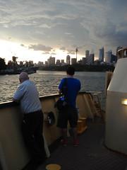 In the zone (Jannygirl) Tags: sky ferry pierre sydney australia inthezone djsteen