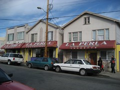 La Perla in South San Francisco. (11/24/2007)