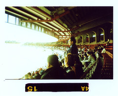 COMIENZA (CONCIGLIERY) Tags: river gente futbol estadios monumental colourartaward