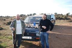 Spain (Qaiser18) Tags: spain hunting guns partridges