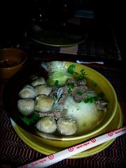 Mie Bakso Thailand-Oriental Cuisine