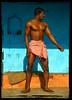 Pritviraj, pehlwan (designldg) Tags: india varanasi benaras man portrait indiasong 2b hourofthediamondlight gününeniyisi thebestofday pehlwan kushti male malebody body skin fitness sport akhara gym athlete