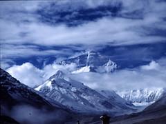 Everest, mattina (fretur) Tags: nepal tanzania thailand iceland tibet mali thailandia mekong messico polinesia islanda
