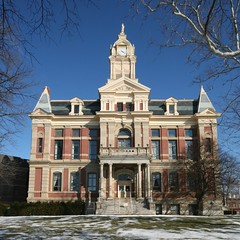 Union County Courthouse IMG_9005 (OZinOH) Tags: ohio square explore courthouse marysville unioncounty countycourthouse marysvilleohio usccohunion xt014mm