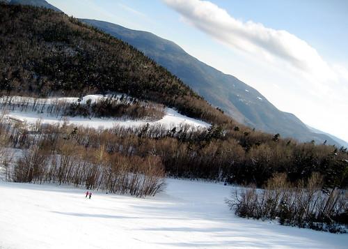 Waterville Valley 2008