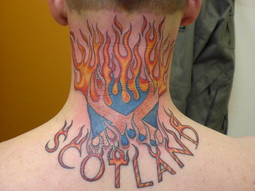 bizarre tattoo. If you like this tattoo