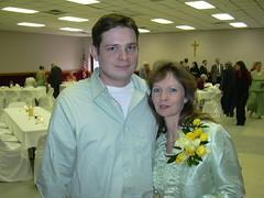 022308: they both got the green clothing memo (mrseaton) Tags: wedding mimadre familyetc