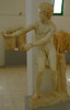 Eros tesant l'arc, Museu de Cirene