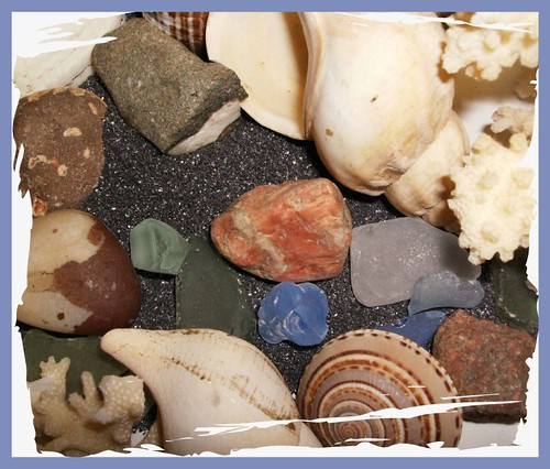 SeaSide Contents