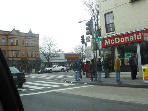 Southeast Corner: 14th and U 40 Years After the Riots