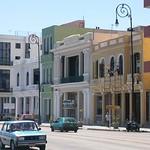 La Habana: Rehabilitación del Malecón